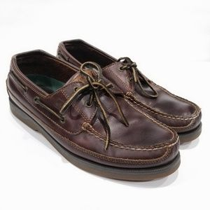 Sperry Top-Sider Mako Collection Loafer Sz 11